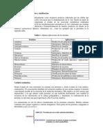 Enzimas Aspectos generales y clasificación Clase 5