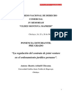 Joint Venture Ord... Peruano 10c15b1