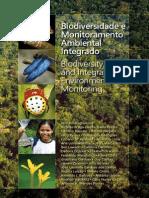 Biodiversidade e Monitoramento Ambiental Integrado