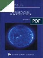 2002 - The Sun and Space Weather - HANSLMEIER