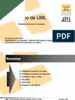3 - Modelado estructural avanzadoUML
