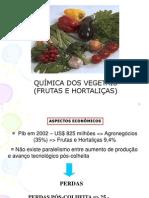 Quimica Dos de Vegetais