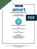 Smart Study Skill for Setiabudi Jan 2014