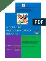 Modulo Psicodiagnostico Infantil