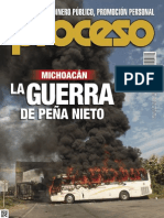 Revista Proceso 1941