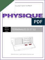 Cours Physique Tle s