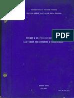 Normas y Graficos Inst Sanitarias Dom e Ind OSN
