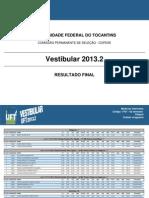 v2013 2 Resultado Final