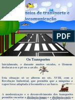 Transp. e Telecom. 13-14