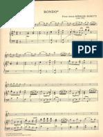 Flute Piece 28.11