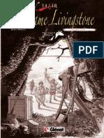 Cover of Madam Livingstone by Barly Baruti (Congo-DRC)