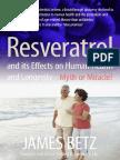 Resferatrol