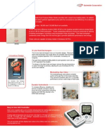 Quietside DPW Dual Purpose Combi Heater Brochure