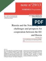 Nordrika Russie Usa