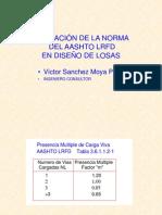 Losa-LRFD