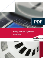 Cooper Safety Fire Systems