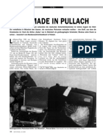 Panik Made in Pullach (Der Spiegel, 10.04.1995)