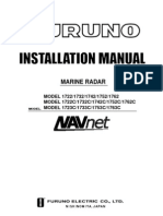 17x2 17x2C 17x3C Installation Manual
