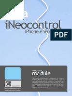 Manual_ineocontrol iPad Itouch