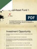 x Rail Asset Fund
