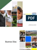 Presentacion Liceo Hemano Miguel
