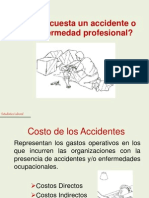 Costos de Los Accidentes