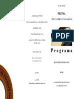 Programa Recital Guitarra.pdf