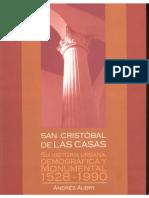 AUBRY-SAN CRISTÓBAL DE LAS CASAS-HASTA PÁG.122