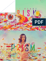 Digital Booklet - PRISM