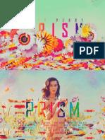 Digital Booklet - PRISM