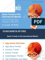 Game Trends in the Intl Market-Junde_Yu_CCAsia_2013