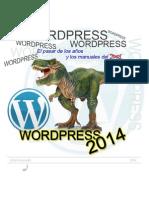 Word Press Kurosaki 2014