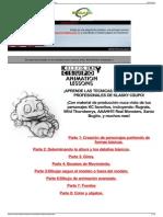 Lecciones de Animacion de la KLASKY CSUPO! · AnimationDreame