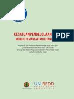 Buku Saku Pembentukan KPH FPIC Di TNLL (1)