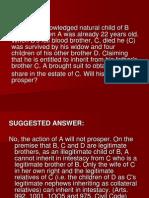 Bar Questions(1990 1999) Powerpoint