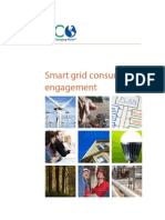 Smart Grid Consumer Engagement Report Canada