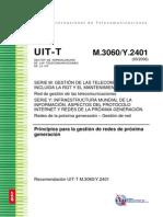 T-REC-M.3060-200603-I!!PDF-S