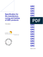 grca specification2006