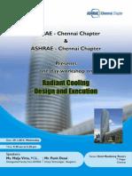 Radiant Cooling Brochure 8-1-2014 2.13pm
