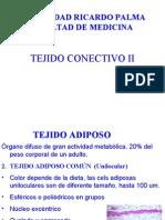 4ta Clase Tej-CONECTIVO -II (Dra Salinas) Corregido