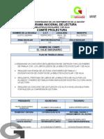 COMITE PROLECTURA 2013-2014