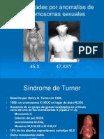 5Anomalías cromos sexuales