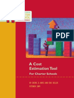 t Fp Cost Estimation Tool