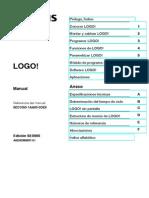 Manual LOGO