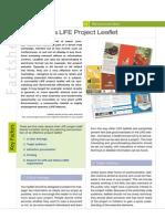 Leaflets Lifeplus
