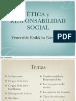 Etica Responsabilidad Social
