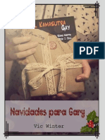 Navidades Para Gary