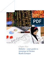 Chapter 5 - Deloitte - Your Guide to Investing in Greater Kuala Lumpur
