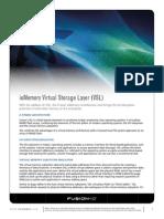FusionIO VSL Technical Overview