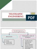 CHAPTER 5 Teletraffic Eng